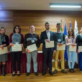 XXI Campeonato Regional das Profissões