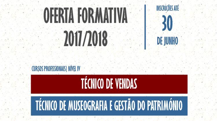 Oferta Formativa 2017/2018