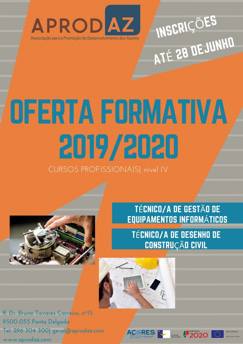 Oferta Formativa 2019/2020